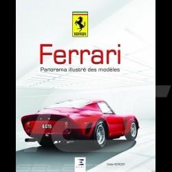 Buch Ferrari - Panorama illustré des modèles