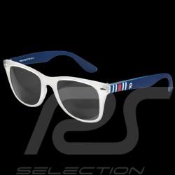 Lunettes de soleil Sparco Martini racing monture bleu / bandes Martini 099059MR - mixte Sunglasses Sonnenbrille
