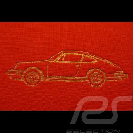 """Livre """"Les Porsche 911"""" Paul Frère 1976"""