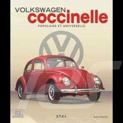 Livre Book Buch Volkswagen Coccinelle - Populaire et universelle