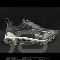 Chaussure Sparco Sneaker sport Torque noir / gris - homme