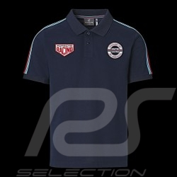 Porsche Polo shirt Martini Racing 1971 Marineblau WAP557M0MR - Herren