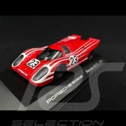 Porsche 917 K Le Mans 1970 n° 23 1/43 Welly MAP01991715 VAINQUEUR WINNER SIEGER