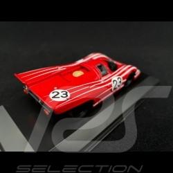 Porsche 917 K Winner Le Mans 1970 n° 23 1/43 Welly MAP01991715