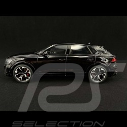 Audi RS Q8 2020 Tiefschwarz 1/18 GT Spirit GT305