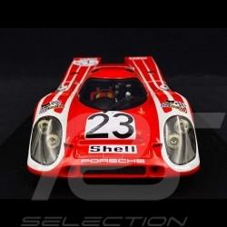 Preorder Porsche 917 K n° 23 Salzburg Winner Le Mans 1970 1/18 Spark 18LM70