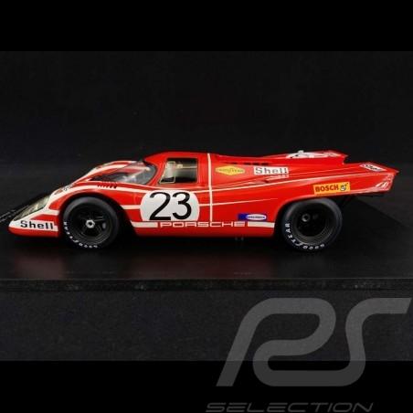 Précommande Porsche 917 K n° 23 Salzburg Vainqueur Le Mans 1970 1/18 Spark 18LM70