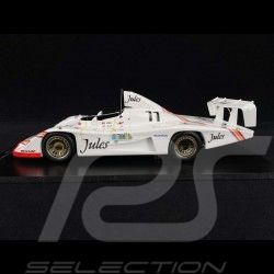 Porsche 936 n° 11 Winner Le Mans 1981 Jules 1/18 Spark 18LM81