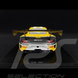 Porsche 911 GT3 R n° 99 ROWE Racing 2nd FIA GT World Cup Macau 2019 1/18 Spark 18SA023