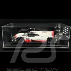 Porsche 919 Hybrid Evo n° 1 Record Rekord Nürburgring Spa 2018 1/12 Spark WAP0239260K