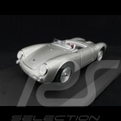 Porsche 550 A Spyder grey 1/18 Maisto 31843