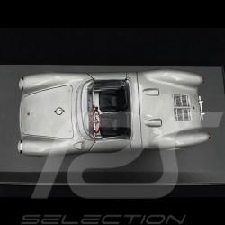Porsche 550 A Spyder grau 1/18 Maisto 31843