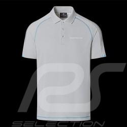 Porsche Polo shirt Sport Collection Light grey WAP534M0SP - men