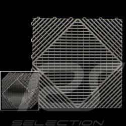 Dalle de garage Gris anthracite RAL7016 Qualité-Prix Garantie 15 ans - Lot de 6 dalles de 40 x 40 cm Garage floor tiles Garagenp