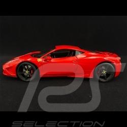 Ferrari 458 Speciale Rot Signature 1/18 Bburago 16903