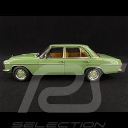 Mercedes-Benz 200 1973 Grün 1/18 Norev 183774