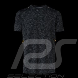 Porsche Design T-shirt Active Tee by Puma Black - men