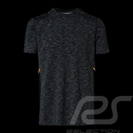 Porsche Design T-shirt Active Tee by Puma Schwartz - Herren