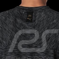 Porsche Design T-shirt Active Tee by Puma Black - men
