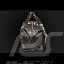 Very Big Leather Bag 24h Le Mans - Black
