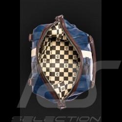 Very Big Leather Bag 24h Le Mans - Black 26062