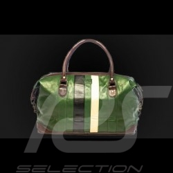 Very Big Leather Bag 24h Le Mans - Red 26062
