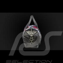 Big Leather Bag 24h Le Mans - Black 26061
