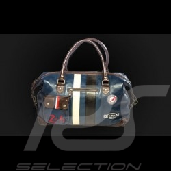 Big Leather Bag 24h Le Mans - Royal Blue 26061