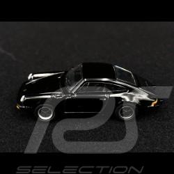 Porsche 911 Carrera 3.2 Coupé Type G Noir 1/87 Schuco 452656300