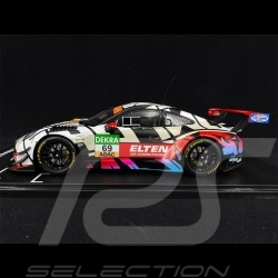 Porsche 911 GT3 R Type 991 n° 69 GT Masters 2018 1/18 IXO-MODELS LEGT18019