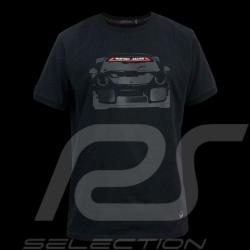 T-shirt Porsche Manthey Racing Porsche 911 GT2 RS Nürburgring 2018 Noir - homme