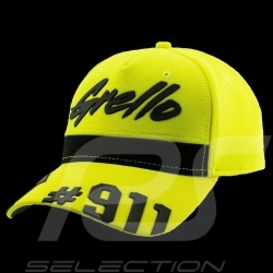 Casquette Manthey-Racing Grello jaune MG-20-020