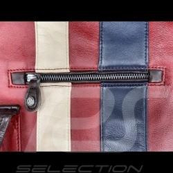 Very Big Leather Bag 24h Le Mans - Royal Blue 26062