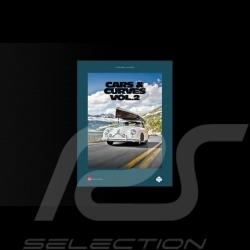 Livre Cars & Curves - Volume 2 - Anglais & Allemand