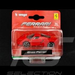 Ferrari Enzo Rouge 1/64 Bburago 56000