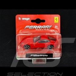 Ferrari F12 Berlinetta Rouge 1/64 Bburago 56000
