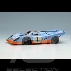 Copy no. 1 / 100 Porsche 917K n° 1 24h Daytona 19711/43 Make Up Vision VM211B