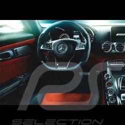 Mercedes Brochure Range Mercedes-AMG GT 2014 10/2014 in french MEGT4000-01