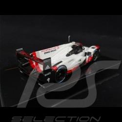 Porsche 919 Hybrid n° 2 Winner 24H Le Mans 2017 1/43 IXO Models IXOSP919-4316