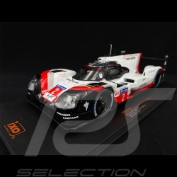 Porsche 919 Hybrid n° 2 Winner 24H Le Mans 2017 1/18 IXO Models IXOSP919-1816