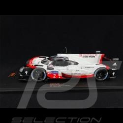 Porsche 919 Hybrid n° 2 Sieger 24H Le Mans 2017 1/18 IXO Models IXOSP919-1816