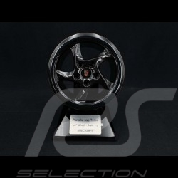Wheel Porsche 993 Turbo 1995 Project Gold black gold 1/5 Minichamps 500601995