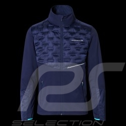 Porsche Jacket Sports Collection Dark blue WAP531M0SP - men