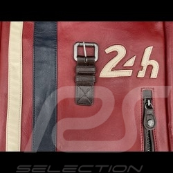 Backpack 24h Le Mans - Red 26064