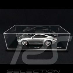 Porsche 911 GT3 type 992 2021 shark blue 1/18 Spark WAP0211490M003