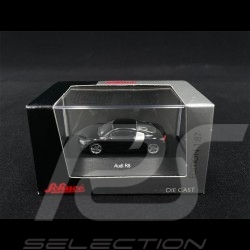 Audi R8 Brilliant Black 1/87 Schuco 452571300