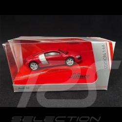 Audi R8 Rouge Tango 1/64 Schuco 452010900
