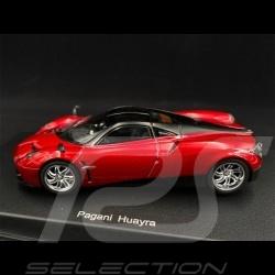 Pagani Huayra 2012 Metallic Rot 1/43 AutoArt 58208