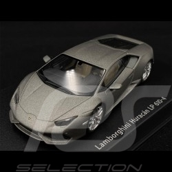 Lamborghini Huracan LP 610-4 2014 Matt Grey 1/43 AutoArt 54602