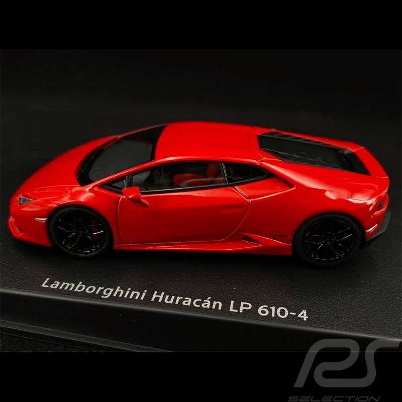 Lamborghini Huracan LP 610-4 2014 Mars Red 1/43 AutoArt 54604